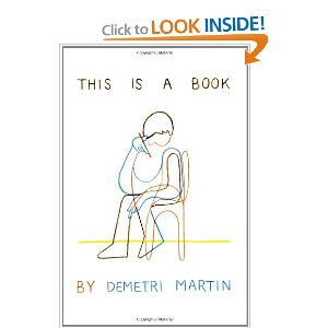 This Is a Book by Demetri Martin