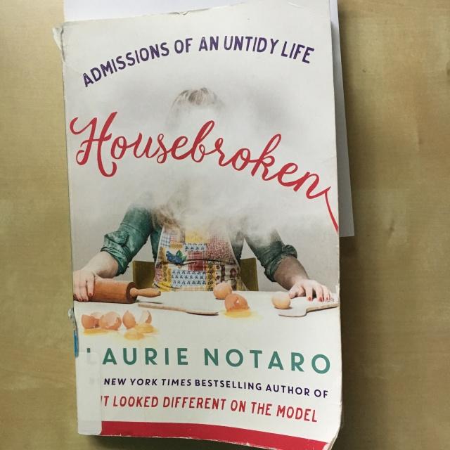Housebroken_Laurie_Notaro