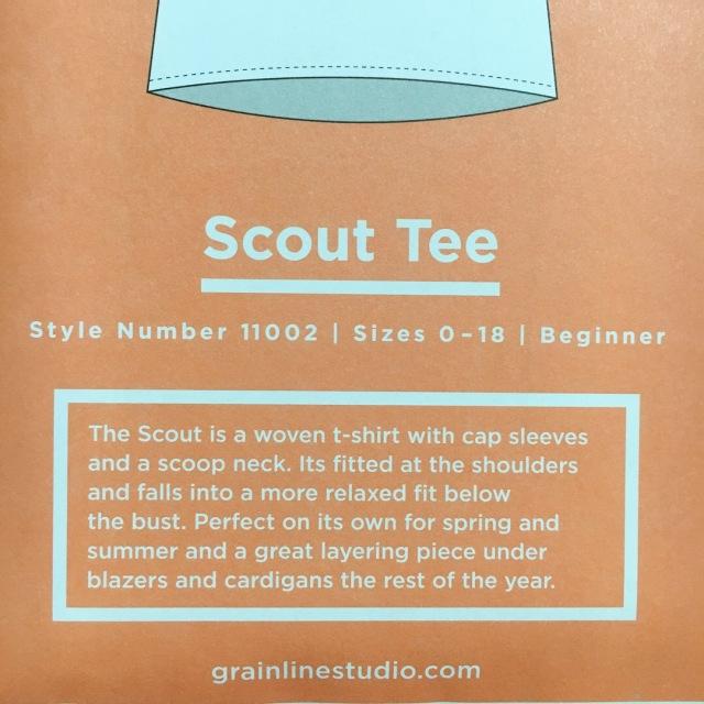 Grainline Studio Scout Tee 02